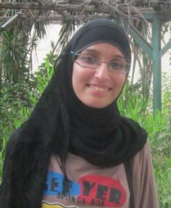 Wafae Nouisser